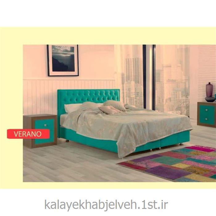 عکس تختسرویس خواب تن آسای ورانو