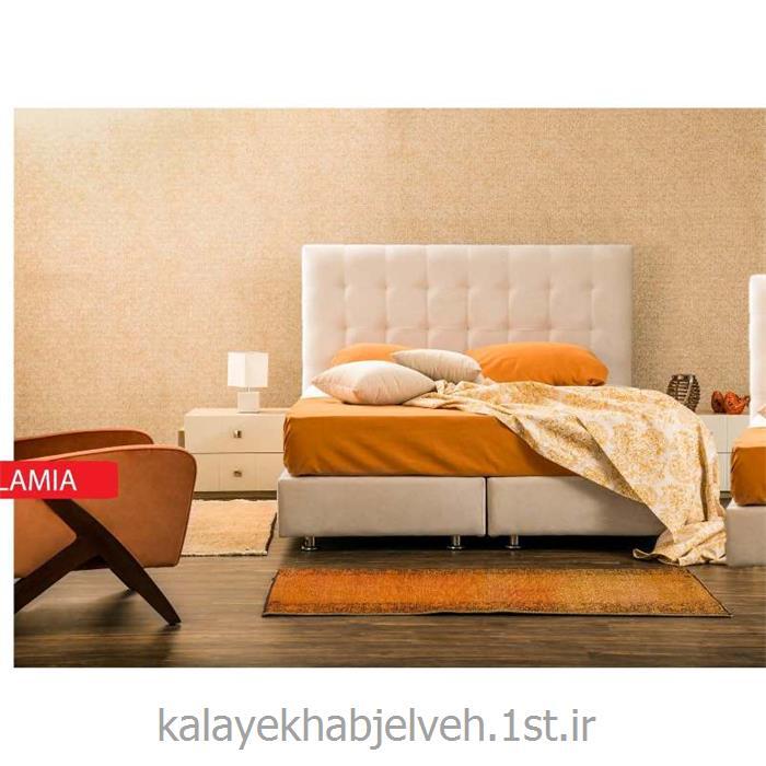عکس تختسرویس خواب تن آسای مدل لامیا