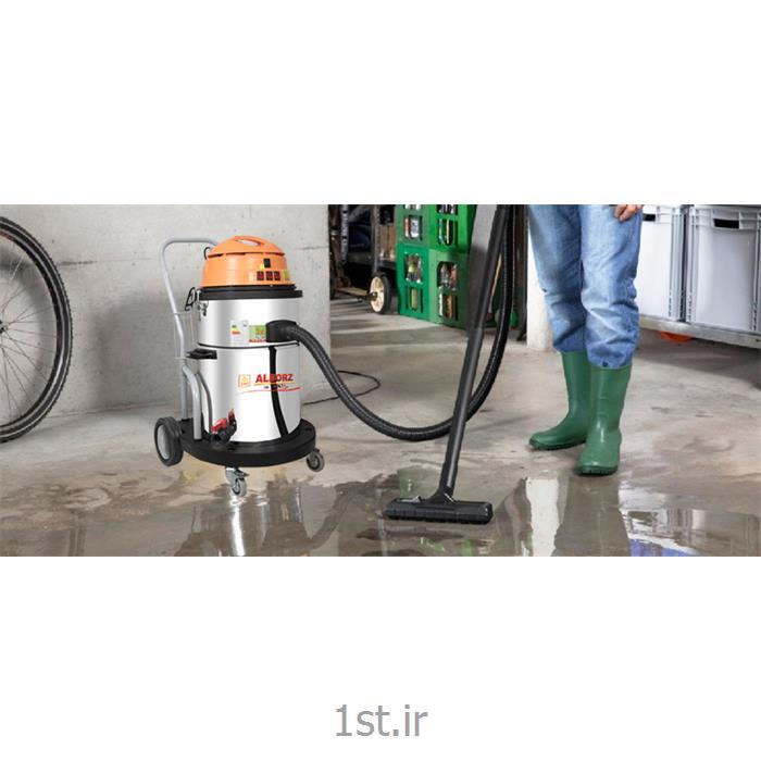 جاروبرقی آب و خاک 3 موتوره صنعتی البرز