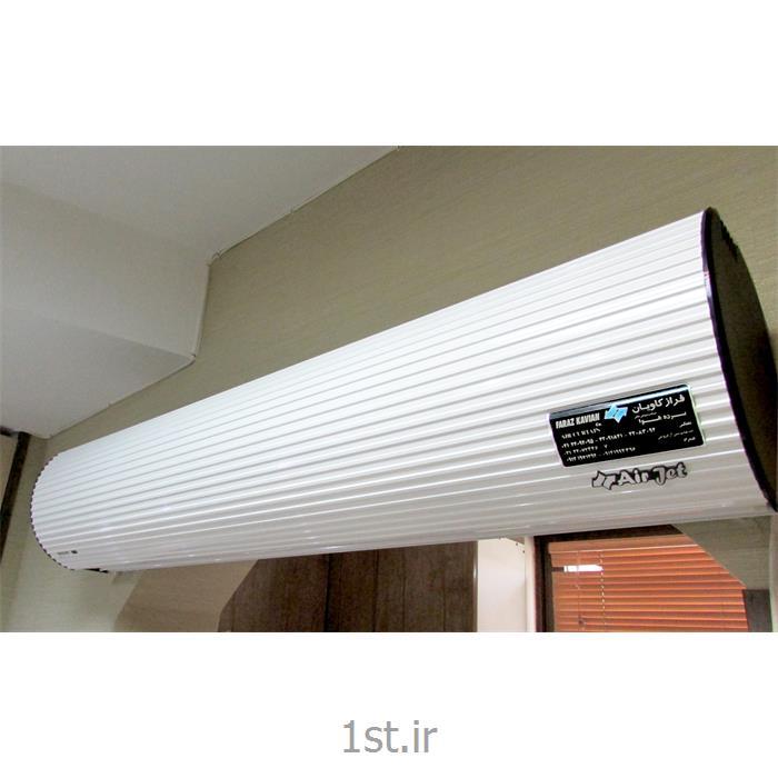 عکس تجهیزات ذخیره انرژیپرده هوای اداری تجاری تکفاز فرازکاویان با برند AIRJET مدل FM40XX