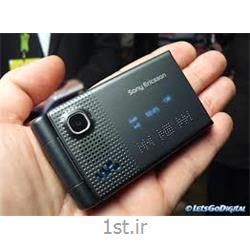 عکس تلفن همراه ( موبایل ) گوشی تاشو سونی اریکسون مدل w380