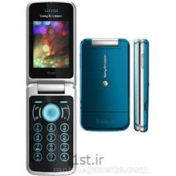 عکس تلفن همراه ( موبایل ) گوشی تاشو سونی اریکسون مدل t707