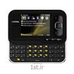 عکس تلفن همراه ( موبایل )گوشی کشویی نوکیا مدل 6760s
