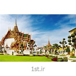 تور تایلند 4 شب بانکوک 3 شب پوکت ویژه 2015