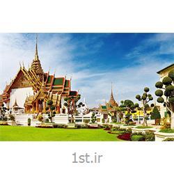 تور 7 شب و 8 روز تایلند ( بانکوک + پاتایا ) ویژه 2015