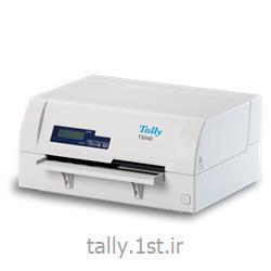 عکس چاپگر (پرینتر)پرینتر چک و پرفراژ تالی Tally Dascom T5040