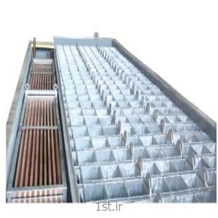 عکس یخ سازیخساز با مبرد فریون بصورت قالبی و پودر
