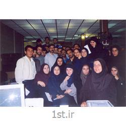 عکس تبلیغات تلویزیونیتشکیل ستاد های خبری و اطلاع رسانی