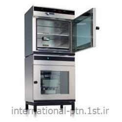 تعمیر آون آزمایشگاهی مدل Universal Oven UN55 کمپانی Memmert آلمان