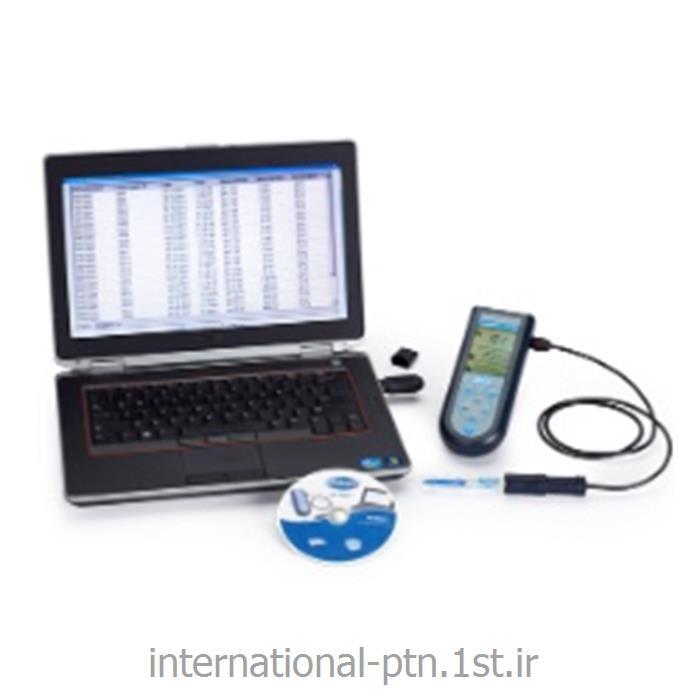 مولتی متر پرتابل مدل sension MM150