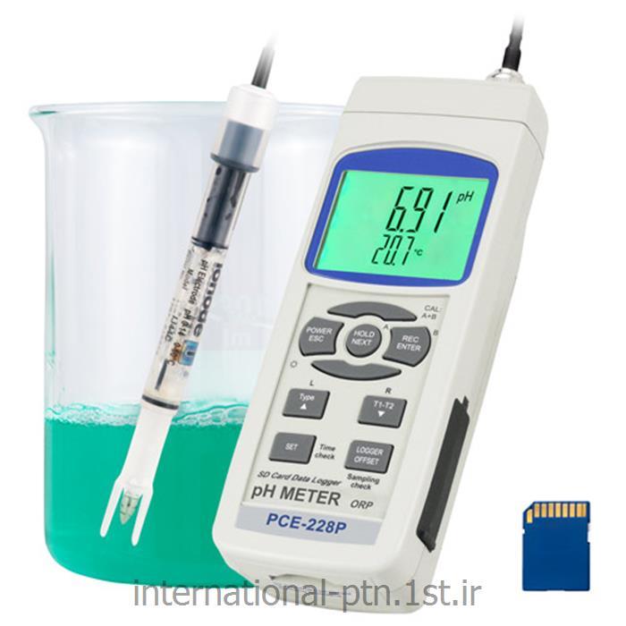 اکسیژن متر پرتابل کمپانی PCE