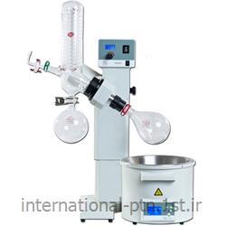 دستگاه روتاری اواپراتور Scilogex مدل RE 100