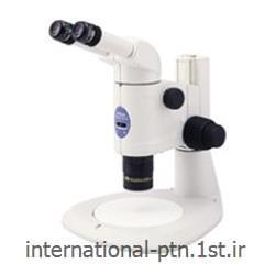 تعمیر استریو میکروسکوپ کمپانی Nikon ژاپن