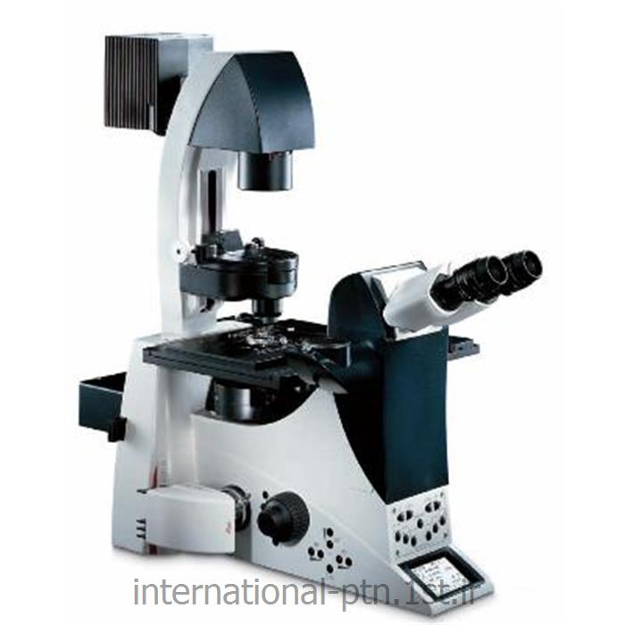 فلورسانس میکروسکوپ کمپانی Leica آلمان