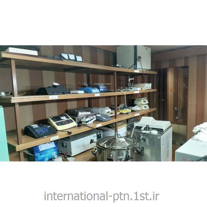 تعمیر کلیه دستگاه ها و تجهیزات آزمایشگاهی
