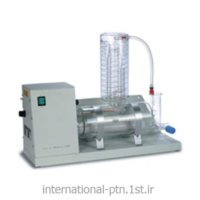 دستگاه آب مقطرگیری یکبار تقطیر کمپانی Stuart انگلستان