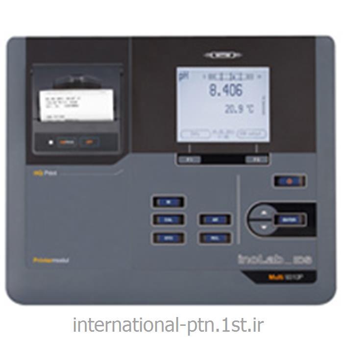pH متر رومیزی کمپانی WTW آلمان
