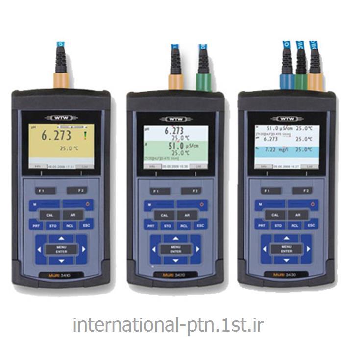 مولتی متر پرتابل مدل Multi 3320