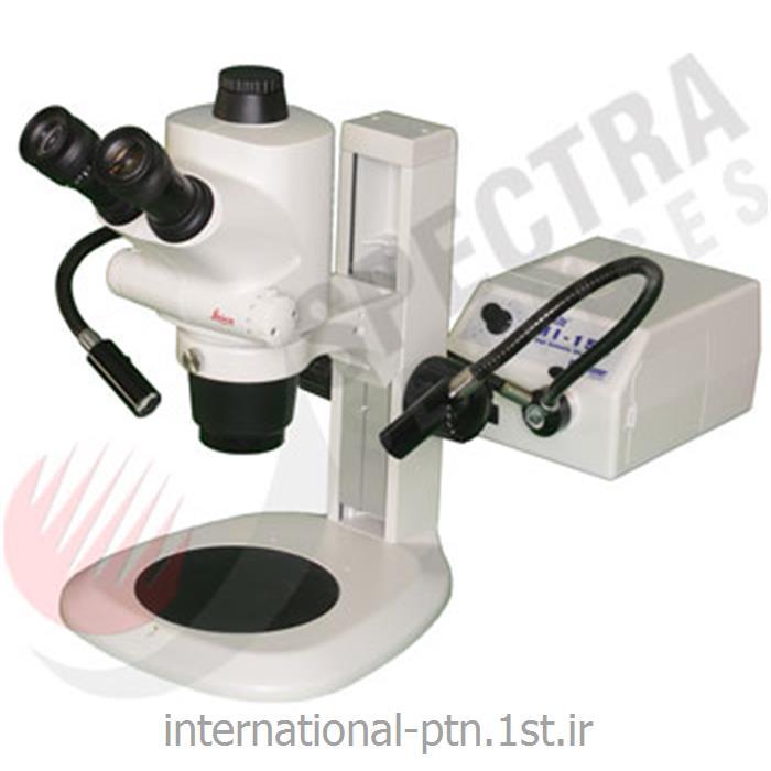 استریو میکروسکوپ کمپانی Leica آلمان