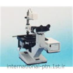 اینورتد میکروسکوپ کمپانی Hund آلمان