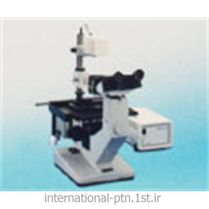عکس میکروسکوپ هااینورتد میکروسکوپ کمپانی Hund آلمان