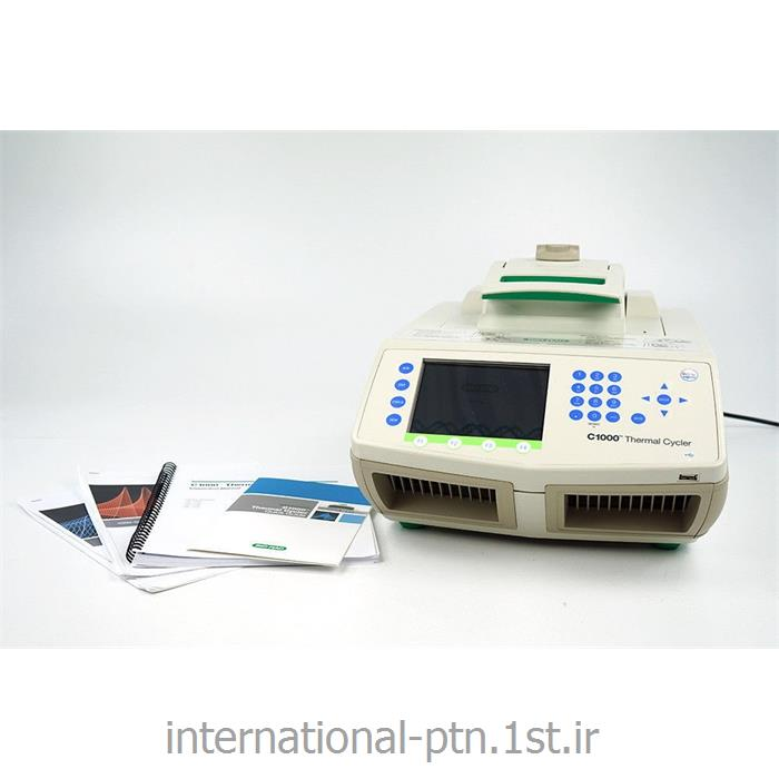 ترمال سایکلر مدل c1000 Touch بایورد آمریکا