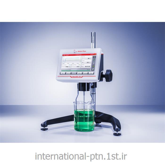ویسکوزیمتر کمپانی Anton paar آمریکا