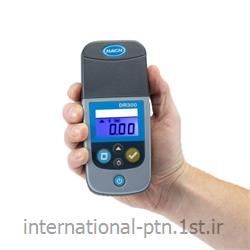 کالری متر جیبی مدل DR300 کمپانی hach