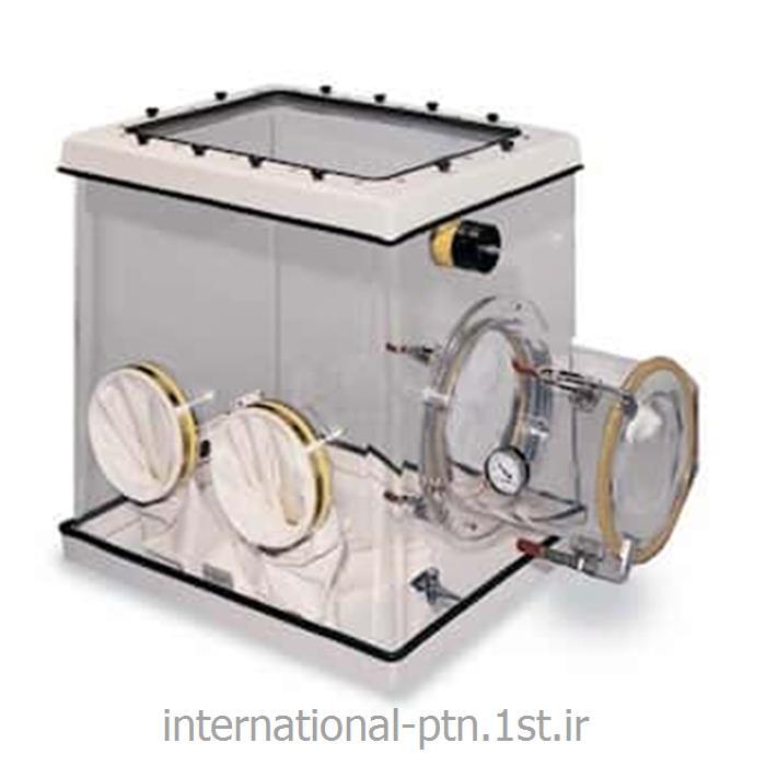 تعمیر دستگاه گلاوباکس (Glove Box) کمپانی Cole parmer آمریکا