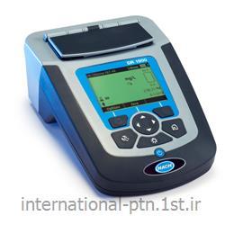 اسپکتروفتومتر پرتابل مدل DR1900 کمپانی هک با کابل USB