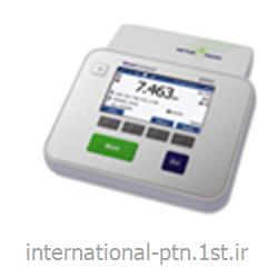 pH متر رومیزی S210 کمپانی Mettler Toledo آلمان