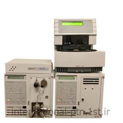 HPLC (کروماتوگرافی مایع) کمپانی Varian آمریکا