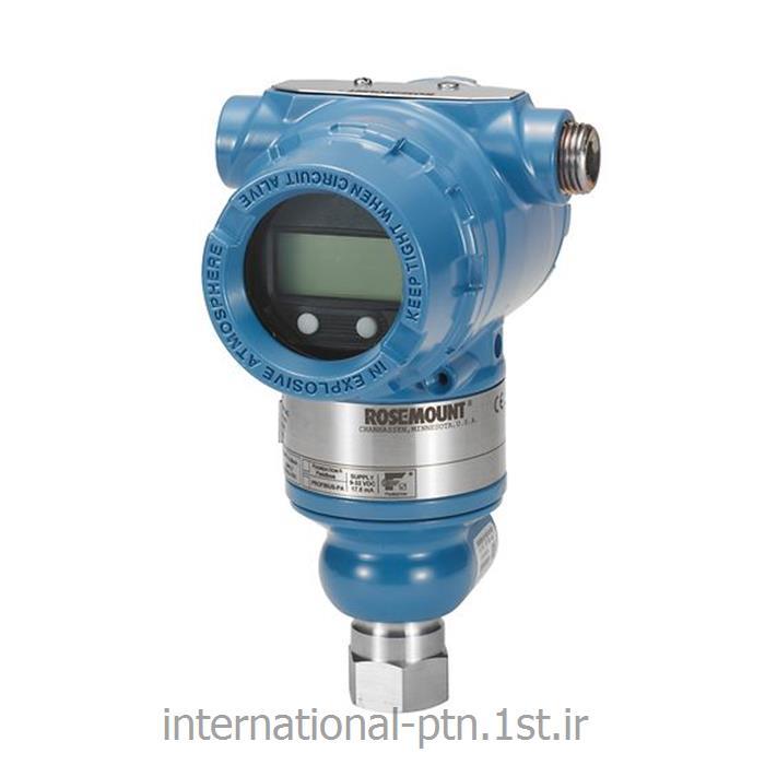 ترانسمیتر فشار کمپانی Rosemount آمریکا