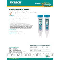 کنداکتیومتر پرتابل EC100 کمپانی Extech