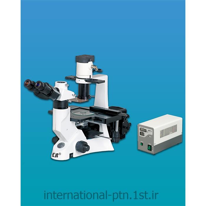 تعمیر اینورتد میکروسکوپ کمپانی Labomed آمریکا
