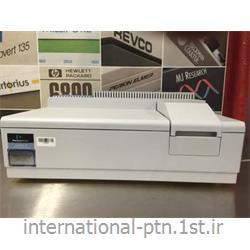 اسپکتروفتومتر LAMBDA 465 کمپانی Perkin Elmer آمریکا