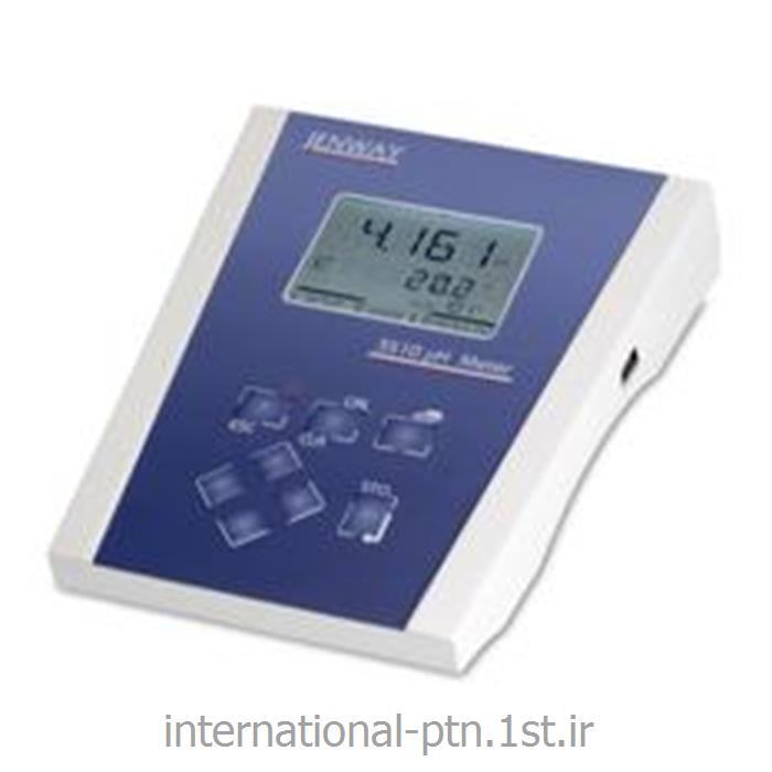 pH متر پرتابل کمپانی Jenway انگلستان