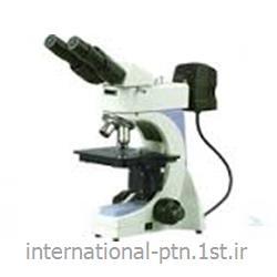 متالورژی میکروسکوپ کمپانی BMS هلند