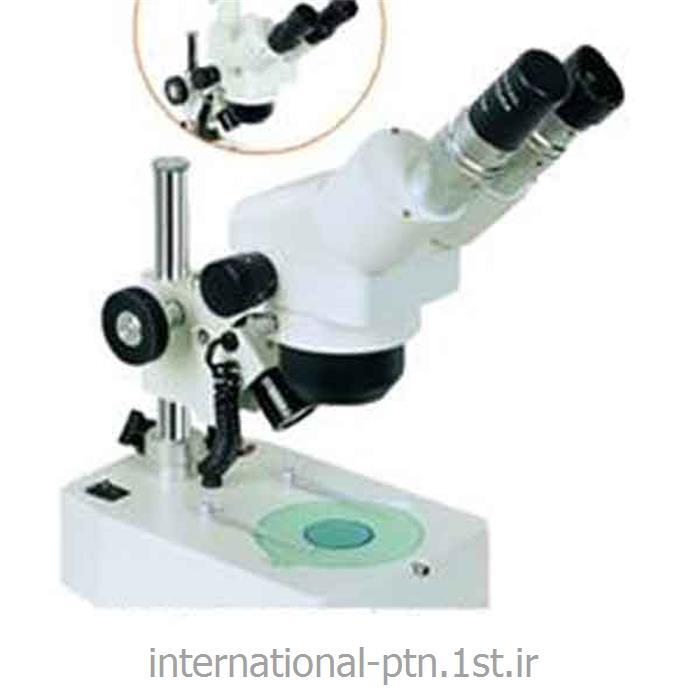 عکس میکروسکوپ هااینورتد میکروسکوپ کمپانی Optika ایتالیا