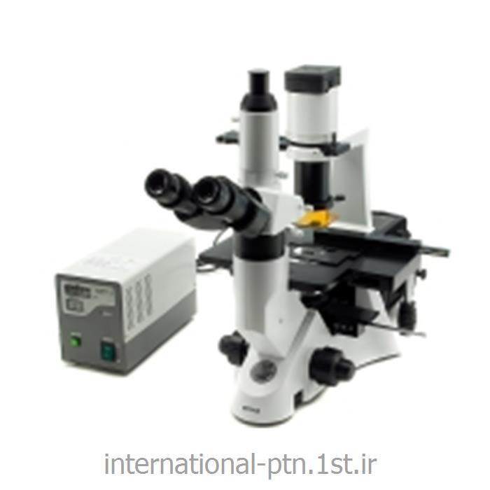 اینورتد میکروسکوپ کمپانی Optika ایتالیا