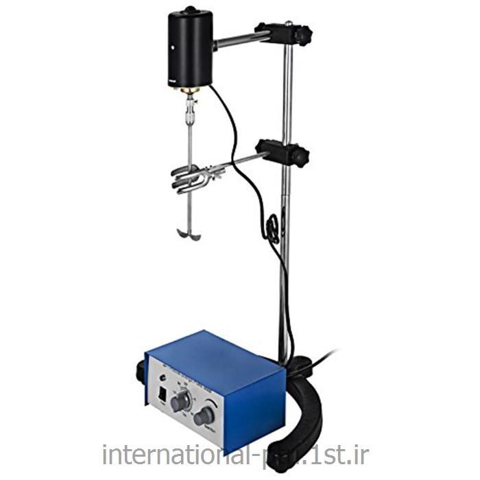 دستگاه همزن مکانیکی  Scilogex