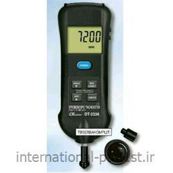 تاکومتر (دورسنج) لیزری - مکانیکی کمپانی Lutron آمریکا