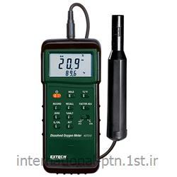 اکسیژن متر پرتابل DO210 کمپانی Extech