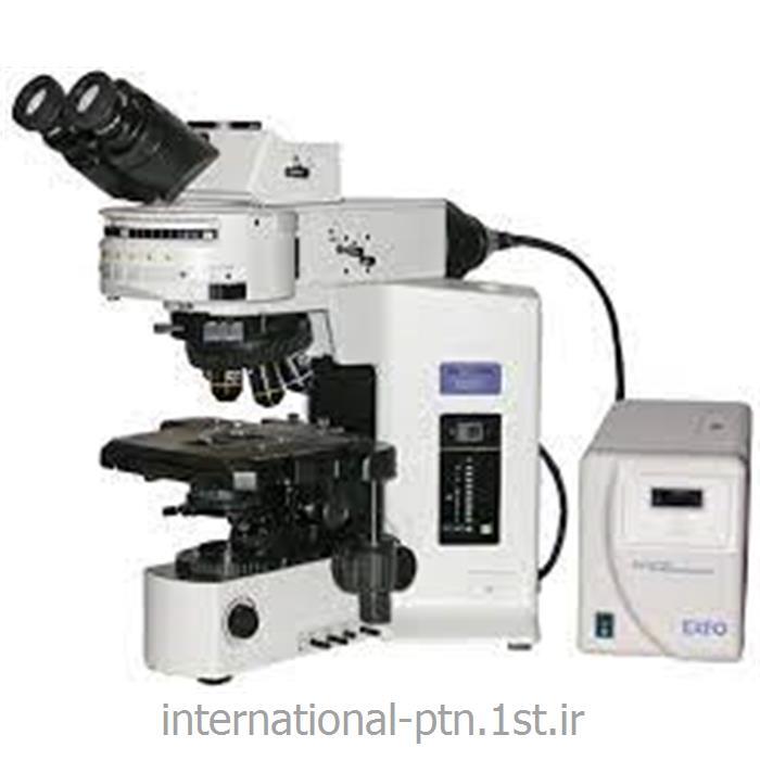 فلورسانس میکروسکوپ کمپانی Olympus ژاپن