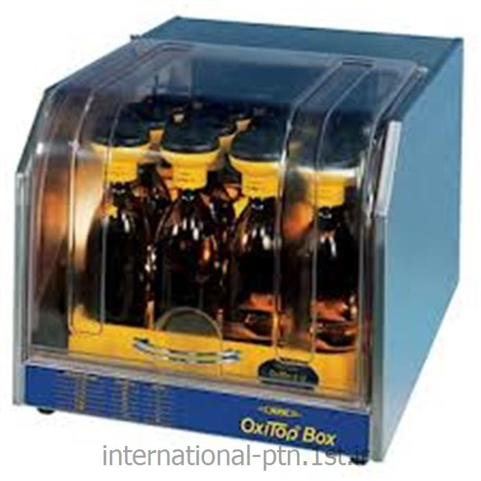 دستگاه bod سنج مدل BOD TRAK II HACH