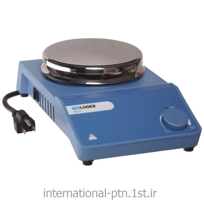 دستگاه هات پلیت مگنت مدل  MS.H.S کمپانی  Scilogex