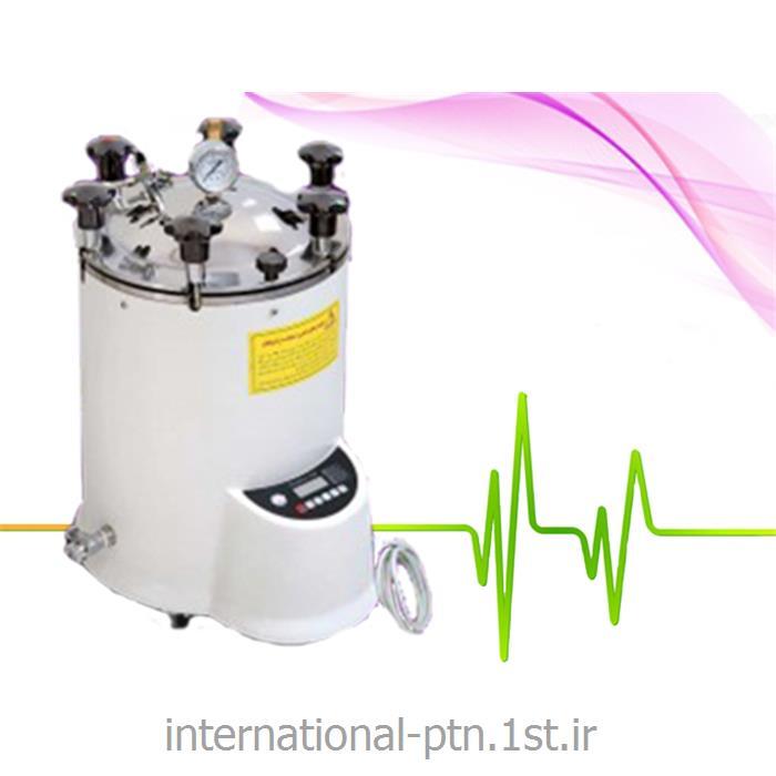 دستگاه اتوکلاو پارس طب نوین Autoclave