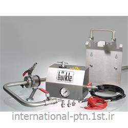 دستگاه نمونه بردار کمپانی burkle آلمان