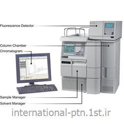 تعمیر HPLC (کروماتوگرافی مایع) کمپانی Waters آمریکا