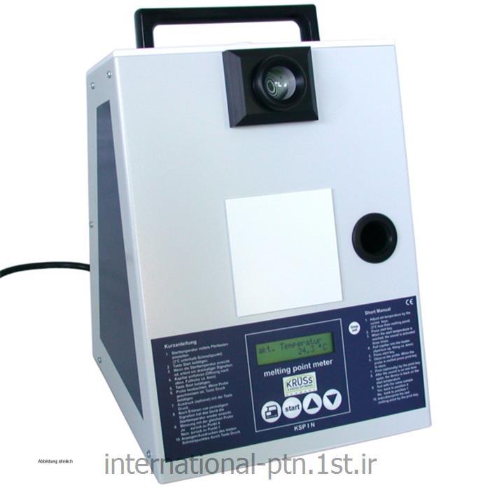 دستگاه اندازه گیری نقطه ذوب کمپانی KRUSS